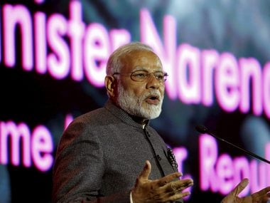 Narendra Modi inaugurates Hyderabad Metro: At airport, PM says Centre believes in competitive and cooperative federalism