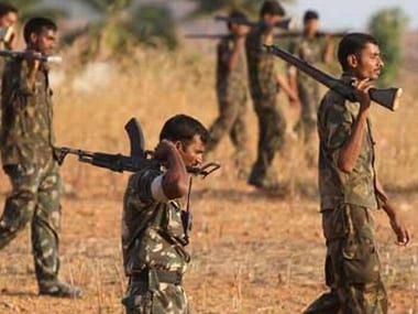 Naxals were responsible for over half of the 340 deaths in 929 terror attacks in 2016, says report
