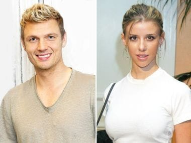 Nick Carter responds to rape charge by Melissa Schuman: She 'didn't indicate it wasn't consensual'