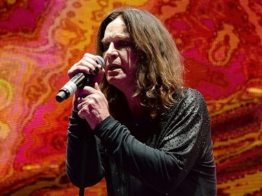 Ozzy Osbourne sues AEG for illegally tying his commitment of performing at O2 Arena with gig at LA Staples Center