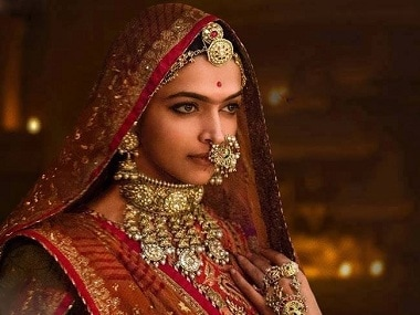 Padmaavat - An irritating ode to Rajput valour