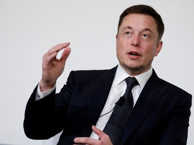 Tesla shareholders approve a compensation package worth $2.6 billion for CEO Elon Musk