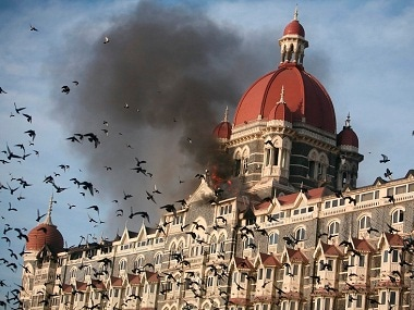26/11 shook the national consciousness; why doesn't it inspire Bollywood?