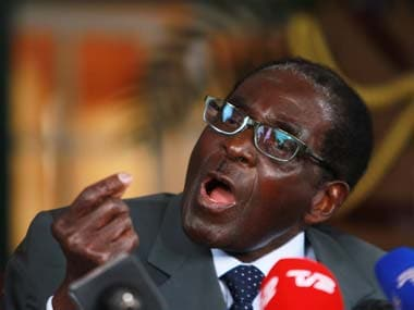 Robert Mugabe just latest chapter in Africa's brutal history of autocracy: How rulers cling to power