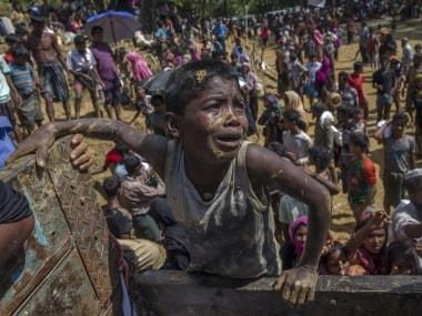 Amnesty accuses Myanmar of imposing state-sponsored apartheid on Rohingyas