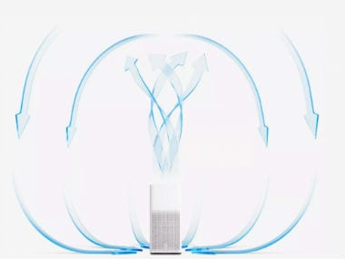 Xiaomi Mi Air Purifier 2. Xiaomi.