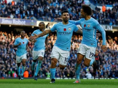 Premier League wrap: Manchester United falter against steely Chelsea; City continue to pull away from the pack