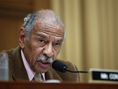 John Conyers to step aside as top Democrat on House Judiciary Committee after sexual harassment allegations