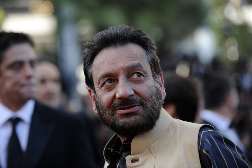 Director Shekhar Kapur believes Amazon and Netflix are the new gatekeepers of cinema