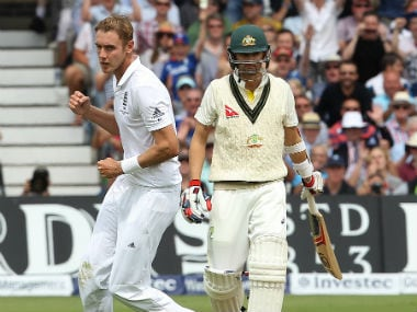 Ashes 2017-18: From Stuart Broad's 8/15 to Glenn McGrath 'lording' over England, top spells in cricket's oldest rivalry