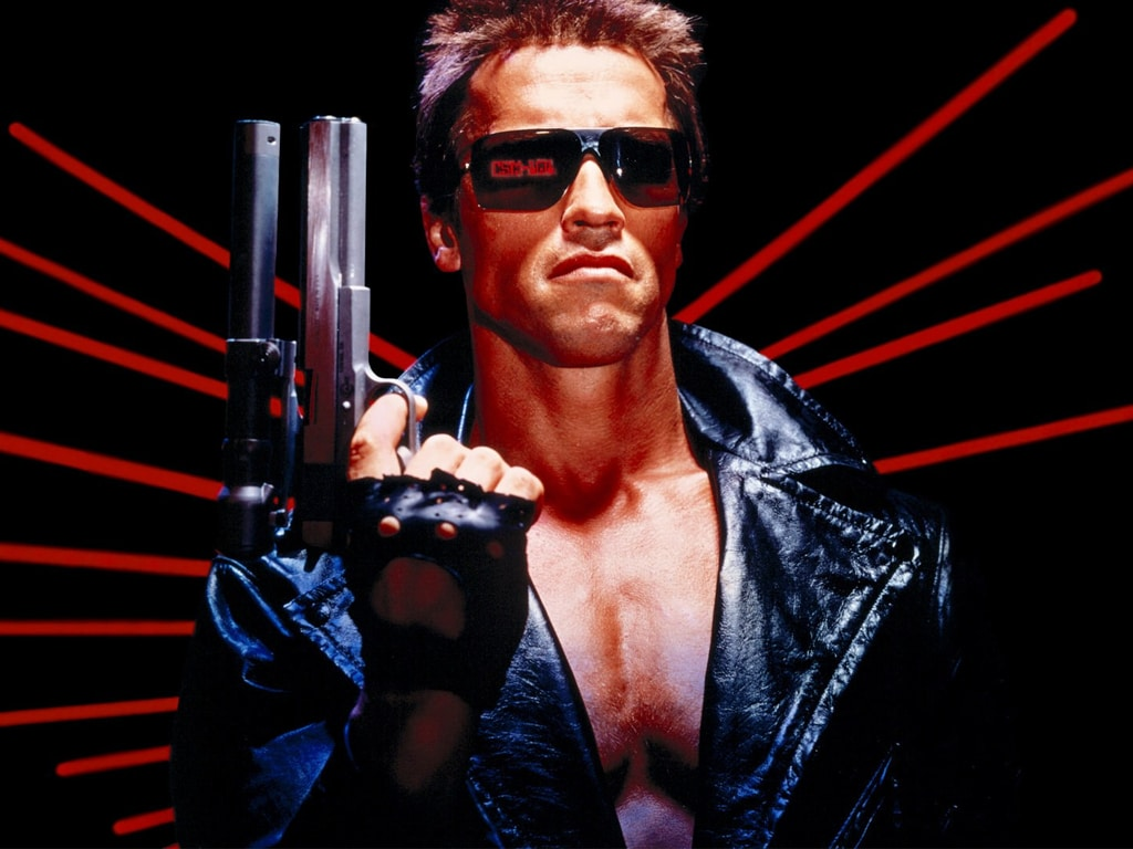 The Terminator movies epitomise our irrational fear of robots