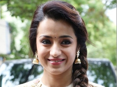 Trisha joins cast of Karthik Subbaraj, Rajinikanth's upcoming film; actress confirms news on Twitter