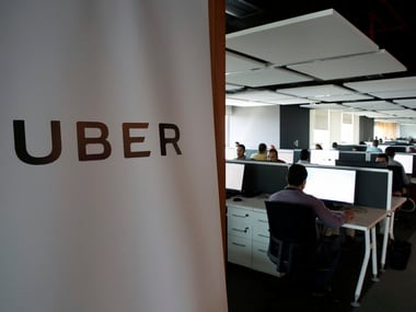 Uber to join global public transport association to improve mobility in operating cities