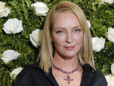 Uma Thurman breaks her silence in Thanksgiving post, hits out at Harvey Weinstein