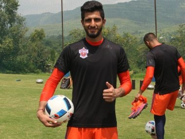 ISL 2019-20: Two-time champions Chennaiyin FC complete signing of goalkeeper Vishal Kaith on long-term contract