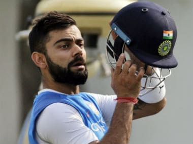 India vs Sri Lanka: Virat Kohli rested for three-match ODI series; Rohit Sharma to lead in his absence