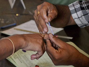In high-stake Gujarat Assembly polls, 1,703 candidates file nominations for 89 seats in first phase