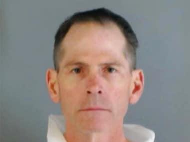 File image of Scott Ostrem, suspected of fatally shooting several people inside Denver Walmart. AP