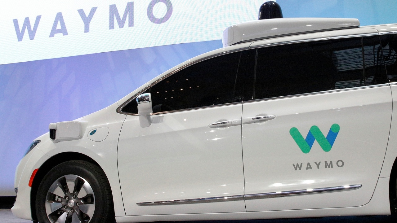 Waymo to test its self-driving cars, will ferry shoppers at Walmart in Arizona