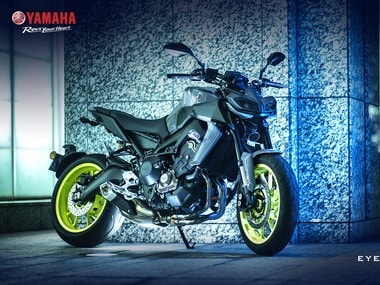 Yamaha launches new MT-09 superbike priced at Rs 10.88 lakh ex-showroom Delhi
