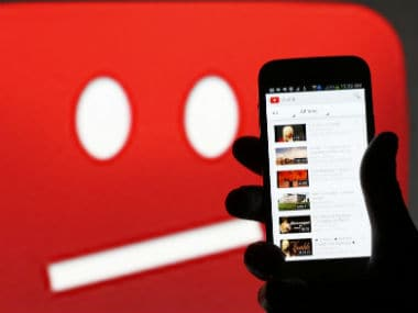 YouTube bans videos promoting or instructing the setup or modification of guns and firearms