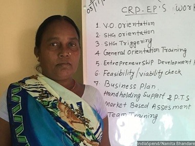 Bihar's poorest women are changing their lives, with aid from Jeevika, a self-help initiative