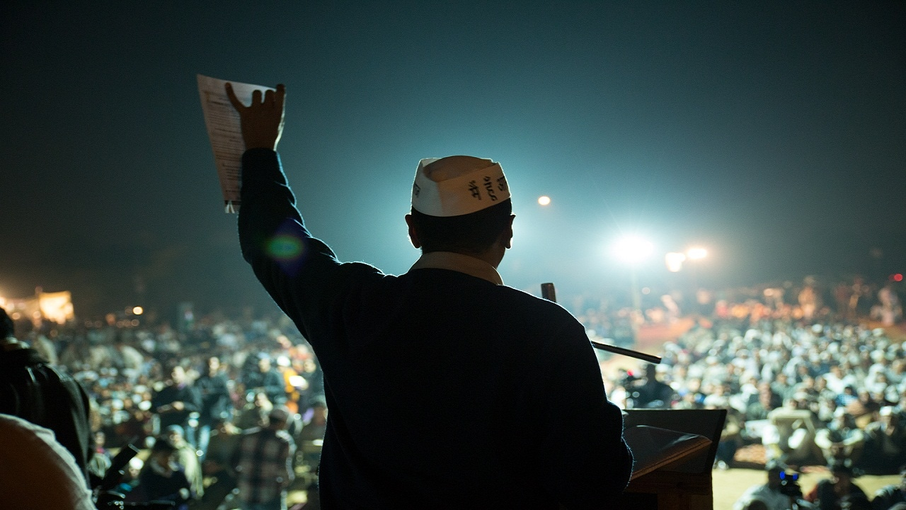 The significance of An Insignificant Man: Why India needs more political documentaries