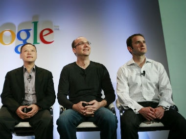 Reports of Andy Rubins inappropriate behaviour while at Google go public; cited as the reason for his leave of absence from Essential