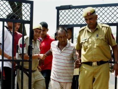 Bus conductors family to file case against cops in Pradyuman Thakur murder case: All developments so far