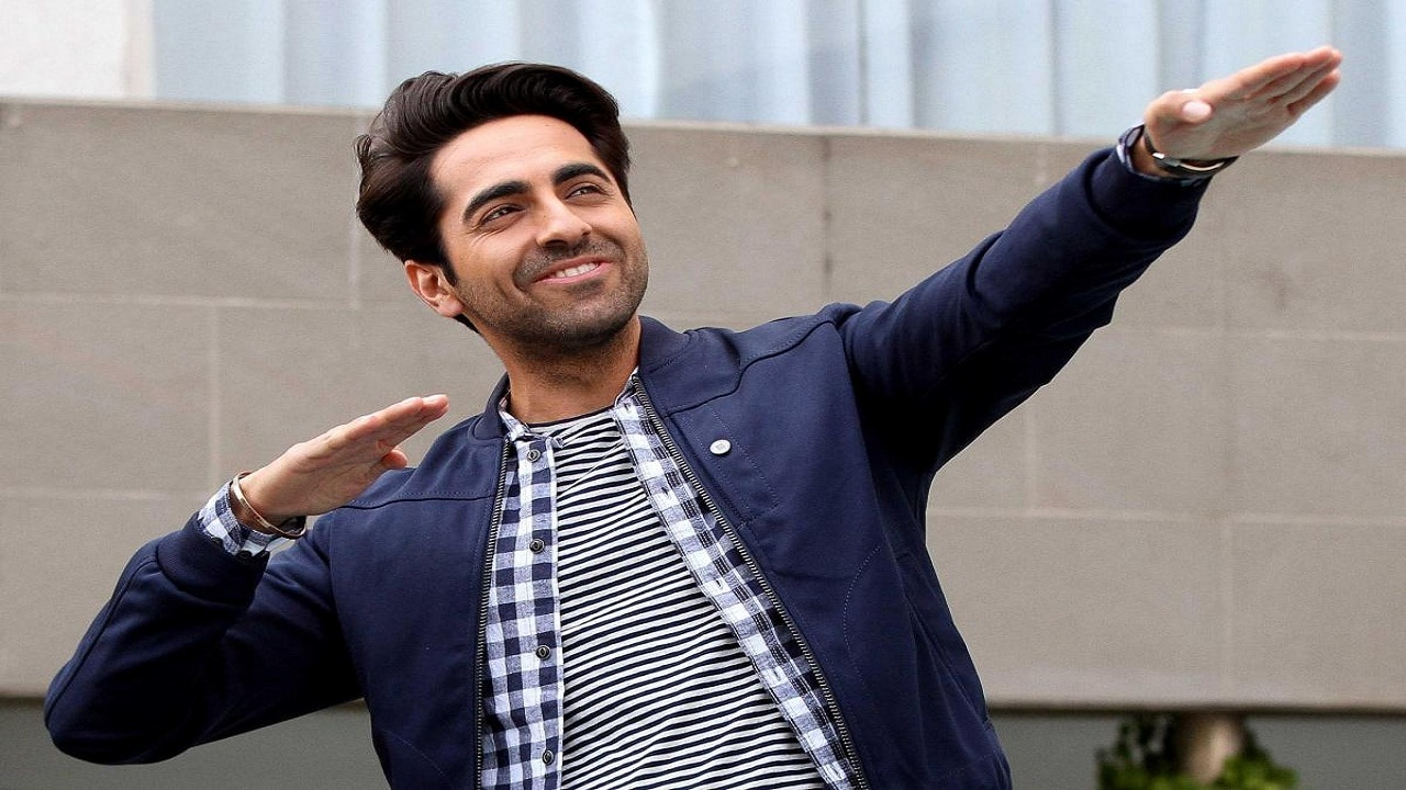 Ayushmann Khurrana likely to play cop in Mulk director Anubhav Sinhas next, reportedly titled Kanpur Dehaat