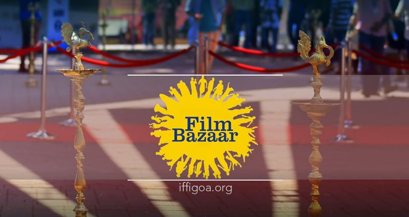 Film Bazaar 2017 in Goa: A microcosm of the movie business, and haven for cinema lovers