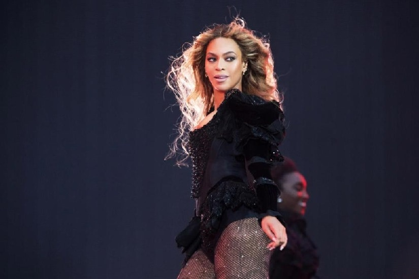 Beyoncé named highest paid woman in music in 2017 by Forbes; Adele, Taylor Swift follow