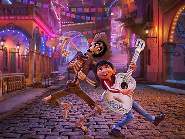 Coco movie review: Pixar's latest offering is warm, magical, and saves us any sermonising