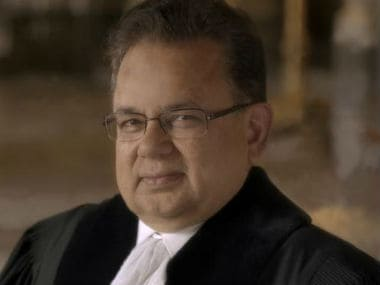 Justice Dalveer Bhandari rejoins wise men of ICJ: Distinguished jurist who went from Rajasthan High Court to The Hague