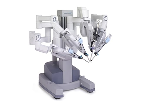 Vattikuti Foundation is set to make India the second largest market for robotic surgery after the US