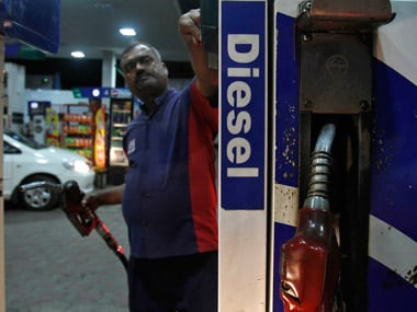 Petrol, diesel rates: Oil companies say no directive from govt to defer price hike. Reuters image.