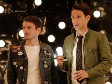 Dirk Gently's Holistic Detective Agency S2: Douglas Adams-inspired show is awesomer than ever