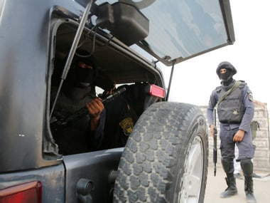 Militant attack in Egypt claims over 200 lives: A look at the nations long history of deadly attacks and insurgency in Sinai