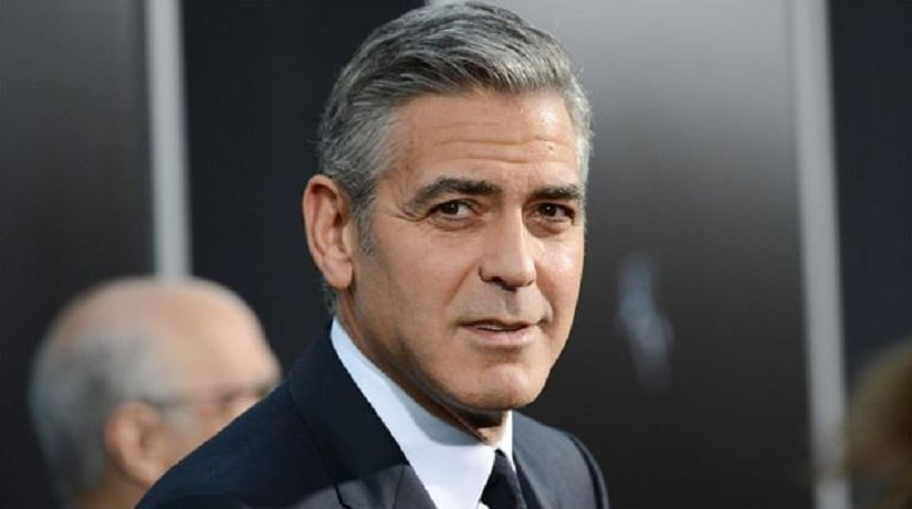 George Clooney returns to TV after 20 years with Catch-22, series based on Joseph Hellers book