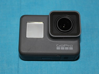 GoPro Hero5 Black edition month-long review: A robust, capable and easy to use action camera