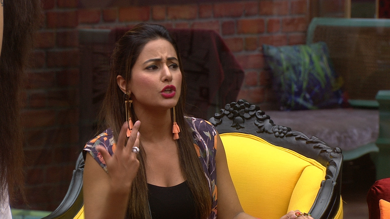 Bigg Boss 11, Episode 45, 15 November 2017: Vikas destroys Hinas chance of becoming captain
