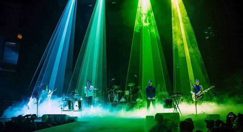 Imagine Dragons to headline benefit concert for Las Vegas shooting victims