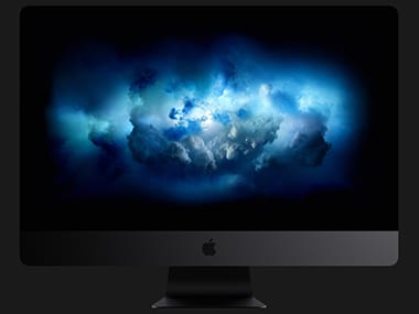 The iMac Pro to feature an A10 Fusion chip with 512 MB RAM, could be capable of always on Hey Siri