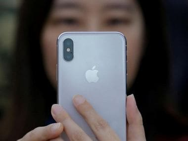 Interest in iPhone X is peaking in China but sales are still in doubt