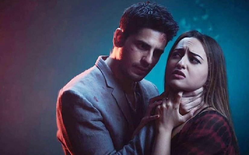 Ittefaq: Sidharth Malhotra, Akshaye Khanna and intrigue quotient make this whodunit work