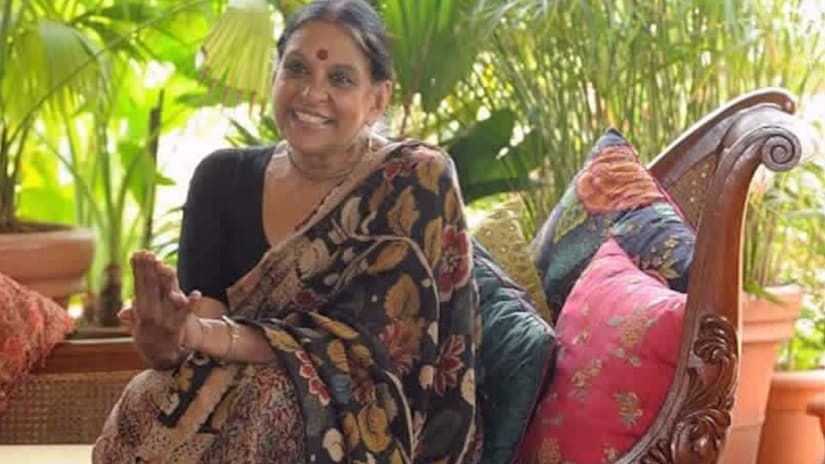 Jaya Jaitly on her memoir Life Among the Scorpions, and being a woman in politics