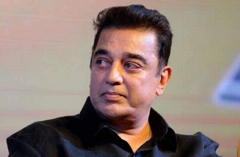 Padmavati: Kamal Haasan extends support to Deepika Padukone; asks cerebral India to wake up