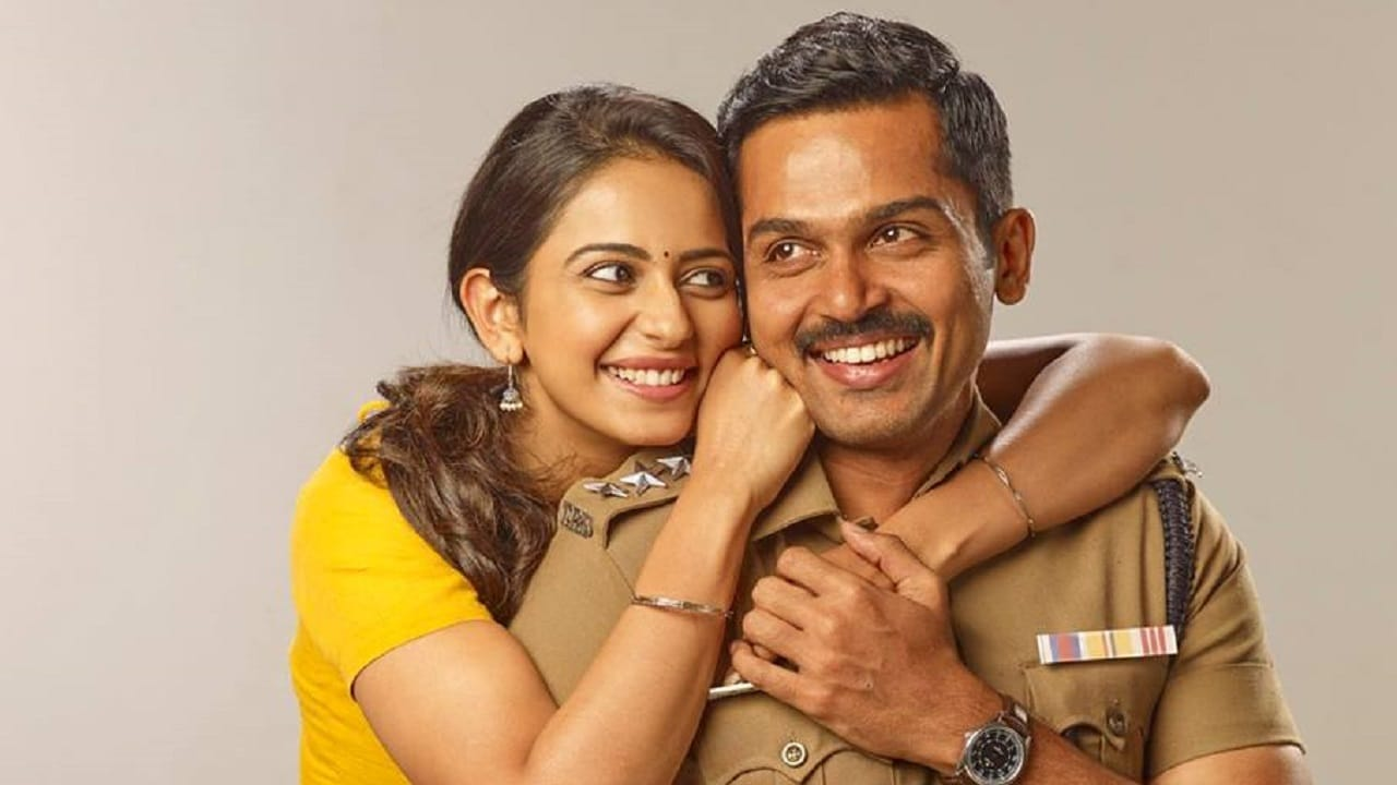 Theeran Adhigaram Ondru: Director Vinoth talks about his fascination for real-life stories