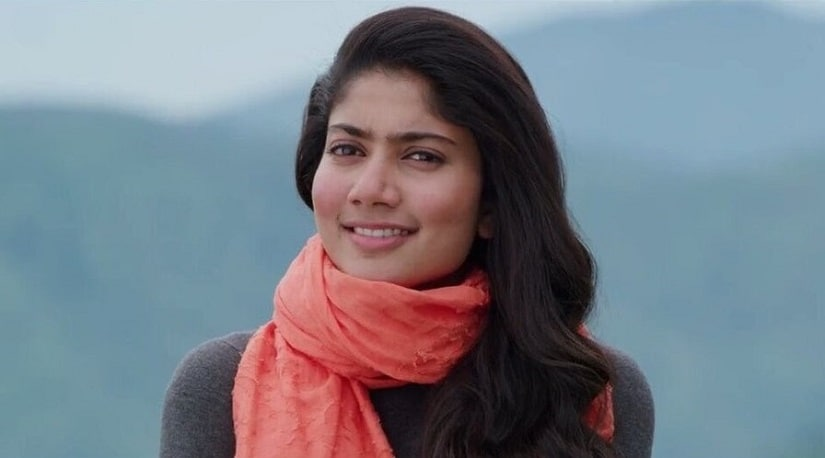 Sai Pallavi on working with Fahadh Faasil in her upcoming film Athiran and setting boundaries as an actor