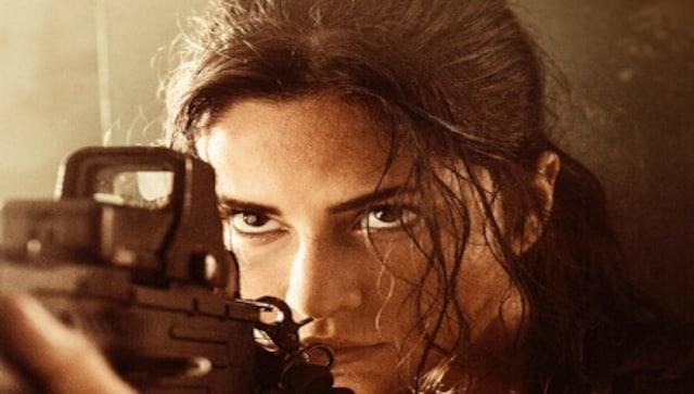 Tiger Zinda Hai: Katrina Kaif is all guns blazing in new ...